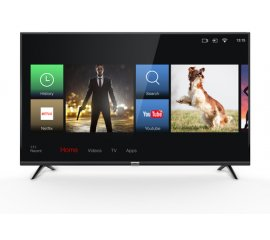 "TCL 43DP600 43"" LED ULTRA HD UHD 4K HDR HLG SMART TV WI-FI T2/S2 LINUX"
