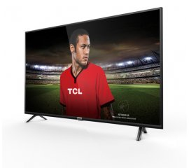 "TCL 55DP600 55"" LED ULTRA HD UHD 4K HDR HLG SMART WI-FI T2/S2 LINUX"