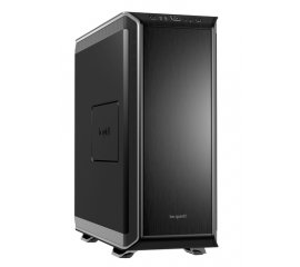 be quiet! Dark Base 900 Midi ATX Tower Nero, Argento