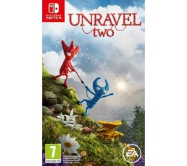 ELECTRONIC ARTS SWITCH UNRAVEL 2