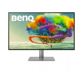 "Benq PD2720U 68,6 cm (27"") 3840 x 2160 Pixel 4K Ultra HD LED Nero"