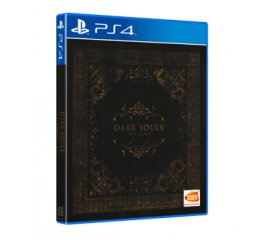 Sony Dark Souls Trilogy, PS4 videogioco PlayStation 4