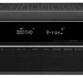 Denon AVR-X250BT 130 W 5.1 canali Surround Compatibilità 3D Nero venduto su Radionovelli.it!