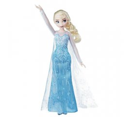 HASBRO DISNEY FROZEN ELSA FASHION DOLL
