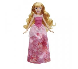 HASBRO DISNEY PRINCESS AURORA ROYAL SHIMMER FASHION DOLL