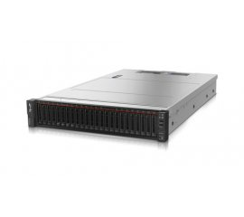 Lenovo ThinkSystem SR650 server 3,2 GHz Intel® Xeon® Armadio (2U) 750 W