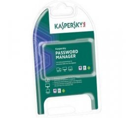 KASPERSKY PASSWORD MANAGER 1 LICENZA PER 1 ANNO MEDIALESS (ITALIANO)