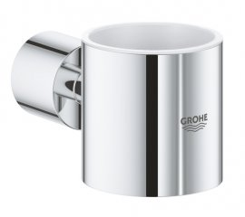 GROHE 40304003 supporto per personal communication Supporto passivo Cromo