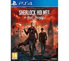 BIGBEN PS4 SHERLOCK HOLMES THE DEVIL'S DAUGHTER EUROPA