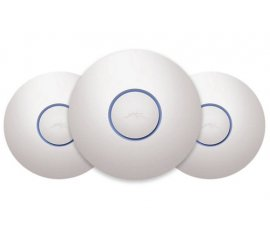 Ubiquiti Networks UAP-PRO-3 punto accesso WLAN 450 Mbit/s Supporto Power over Ethernet (PoE) Bianco