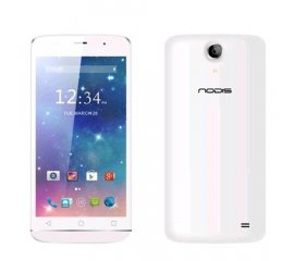 NODIS ND-505W 5'' QUAD CORE 1.3GHz 8GB DUAL SIM ANDROID 5.1 ITALIA WHITE
