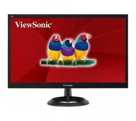 "Viewsonic Value Series VA2261H-9 monitor piatto per PC 54,6 cm (21.5"") 1920 x 1080 Pixel Full HD LED Nero"
