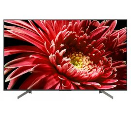 "KD75XG8596BAEP TV LED 75""UHD 4K HDR DVBT2/S2/HEVC SMART ANDROID"