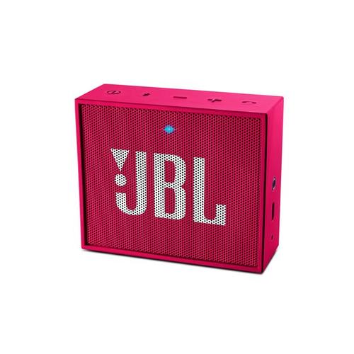 JBL Go 3 W Altoparlante portatile mono Rosa venduto su Radionovelli.it!