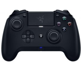 Razer Raiju Tournament ED Gamepad PC,PlayStation 4 Analogico/Digitale Bluetooth/USB Nero