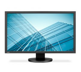 "NEC MultiSync PA271Q 68,6 cm (27"") 2560 x 1440 Pixel Wide Quad HD LED Nero"