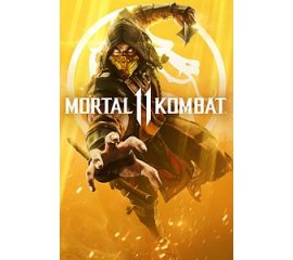 WARNER BROS XBOX ONE MORTAL KOMBAT 11