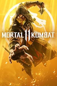 Warner Bros Mortal Kombat 11, Xbox One videogioco Basic Inglese