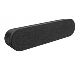 Logitech Rally Speaker altoparlante Nero Cablato