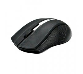 CORTEK MORF3N MOUSE WIRELESS 3 TASTI NERO