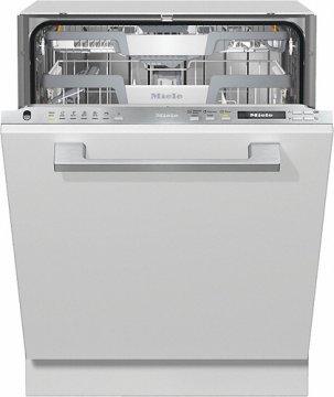 Miele G 7150 SCVi lavastoviglie A scomparsa totale 14 coperti A+++