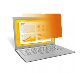 3M Filtro Privacy oro per laptop widescreen da 15,6?