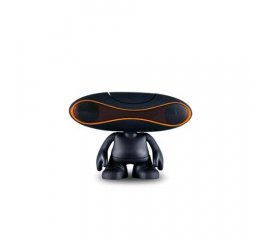 WONKY MONKEY SPACE SPEAKER SPEAKER BLUETOOTH BLACK