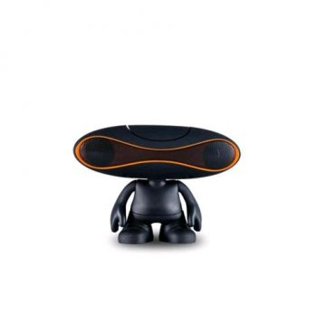 WONKY MONKEY SPACE SPEAKER SPEAKER BLUETOOTH NERO