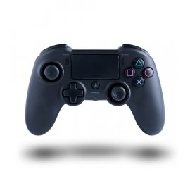 NACON Asymmetric Wireless Gamepad PC,PlayStation 4 Analogico/Digitale Bluetooth/USB Nero