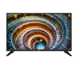 "Smart-Tech LE-32P18SA41 TV 81,3 cm (32"") HD Smart TV Wi-Fi Nero"