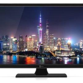 """28000144 TV LED 19""""HD DVBT2/S2/HEVC 12V PALCO19 LED09 venduto su Radionovelli.it!"""