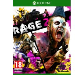 Koch Media Rage 2, Xbox One Basic ITA