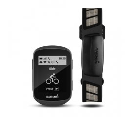 "Garmin Edge 130 Computer da bicicletta wireless Nero 4,57 cm (1.8"")"