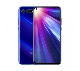 "HONOR VIEW 20 DUAL SIM 6.4"" OCTA CORE 128GB RAM 6GB EUROPA BLUE"