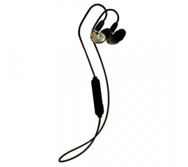 NODIS CHAMELEON AURICOLARE BLUETOOTH 2 IN 1 GREY