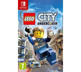 Nintendo LEGO City Undercover Nintendo Switch Basic Inglese