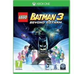 Warner Bros LEGO Batman 3: Gotham e Oltre, Xbox One