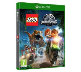 Warner Bros Lego Jurassic World, Xbox One Basic Inglese, ITA