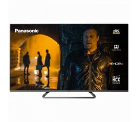 "Panasonic TX-40GX810E TV 101,6 cm (40"") 4K Ultra HD Smart TV Wi-Fi Nero"