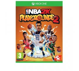 TAKE 2 XBOX ONE NBA 2K PLAYGROUNDS2 EUROPA