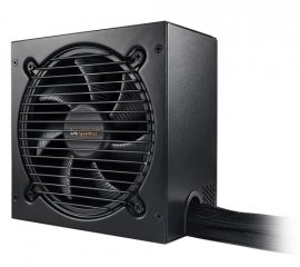 BE QUIET PURE POWER 11 ALIMENTATORE ATX PER PC 600W COLORE NERO