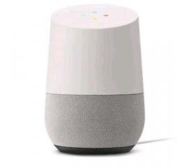 GOOGLE HOME ASSISTENTE GOOGLE BIANCO