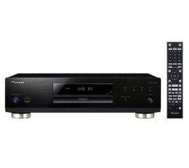 PIONEER UDP-LX500 LETTORE BLUE RAY/CD/DVD INTERFACCIA HDMI COLORE NERO