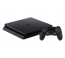 Sony PlayStation 4 Slim 500GB Nero Wi-Fi
