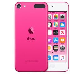 APPLE iPOD TOUCH 32GB 7a GENERAZIONE iOS 12 ROSA
