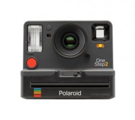 Polaroid One Step 2 ViewFinder Grafite