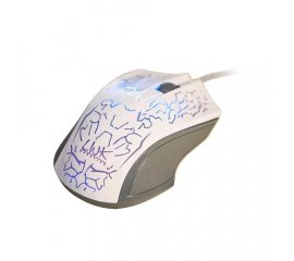 LINK LKMOS09 MOUSE GAMING 1.200 DPI USB ILLUMINATO 7 COLORI