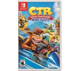 ACTIVISION 88398IT NINTENDO SWITCH CRASH TEAM RACING NITRO-FUELED ITALIA