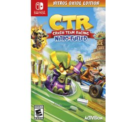 ACTIVISION 88408IT NINTENDO SWITCH CRASH TEAM RACING OXIDE IT