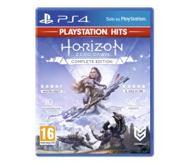 SONY COMPUTER ENTERTAINMENT PS4 HORIZON ZERO DAWN COMPLETE EDITION - PS HITS